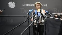 Германия реформира армията заради заплахата от крайнодесен екстремизъм