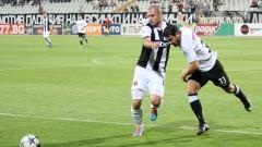 Галин Иванов остава в Славия до приключването на отбора в Лига Европа