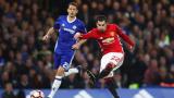 Манчестър Юнайтед и Интер подготвят размяна на играчи
