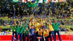 Бразилия триумфира за пети път на световен турнир в Япония