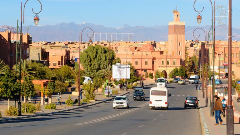 Мароко връща военната служба