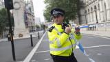 Няма данни за пострадали българи при инцидента в Лондон