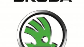 Skoda представя VisionD  с позеленяла еблема
