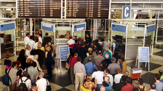 Специални цени за натоварени летища в САЩ