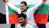 Европейската шампионка Биляна Дудова пред ТОПСПОРТ: Голямата ми мечта е олимпийското злато!