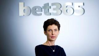 Най-добре платеният директор на Острова е жена и тя получава £265 милиона