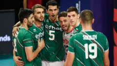 България взе гейм на Италия, но не успя да запише победа, следват 1/8-финалите