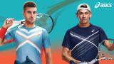Алекс де Минор и Борна Чорич са сред звездите на Sofia Open 2020