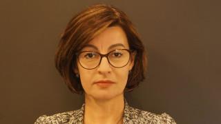 Румяна Парушева става и мениджър по устойчивостта на Siemens България