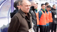 Илиан Илиев: Трябваше да победим, липсва ни смелост и самочувствие