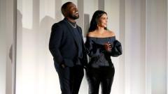 Плановете на Кание след развода с Ким