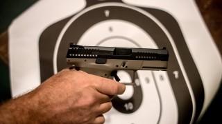 "В Русия готвят конкурент на пистолета ""Глок"""