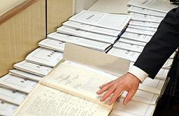 МВР предава архива си на Комисията по досиетата
