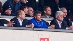 Балъков: Етър се нуждае от добър резултат в първия мач със Славия