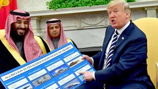 """Сега е моментът, който решава бъдещето на """"Близкия изток"""""""
