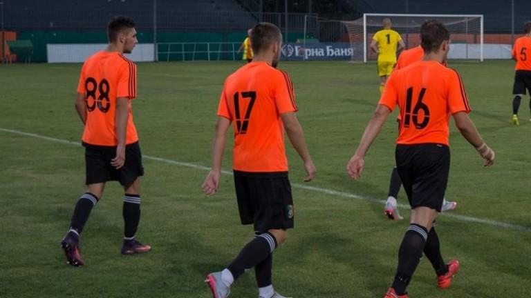 Преотстъпен от ЦСКА помогна за важен успех на Литекс