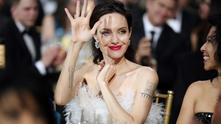 Критиците в Холивуд избраха своите фаворити