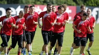 От Локомотив (София) потвърдиха няколко контроли за подготовката си