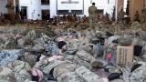 Бум на COVID-19 в Националната гвардия във Вашингтон