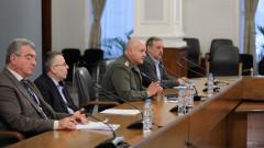 В Щаба се съмняват в резултатите от времето на карантина в Банско