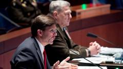 Еспър: САЩ готви сили срещу Китай и Русия във всяка точка на света