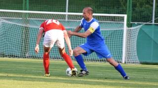 Пелето не можа да помогне на Левски-Раковски, Надежда (Доброславци) мечтае за Трета лига