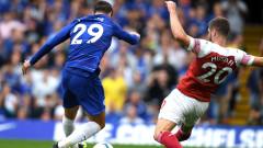 """Челси победи Арсенал с 3:2 в голямо шоу на """"Стамфорд Бридж"""""""