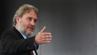 Равносметката на Банов: Социализмът минал, но държавата оценява бранша на естрадата