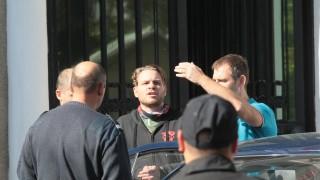 Гешев: Съдът да реши за Джок Полфрийман