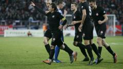 Комуникационен гигант става спонсор на ЦСКА?