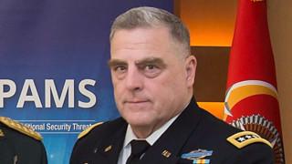 Нуждаем се от още войници в Европа, настоява американски генерал