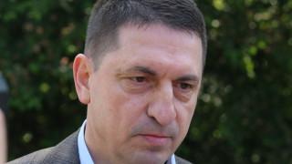 """В медиите се казвало, че протестът в парк """"Росенец"""" бил мирен, но това не било така"""