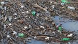 Прехвърлят 220 000 лева от бюджета за почистване на отпадъците от коритото на река Искър