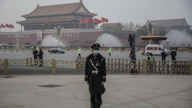 САЩ не планират бойкот на Зимната Олимпиада в Китай