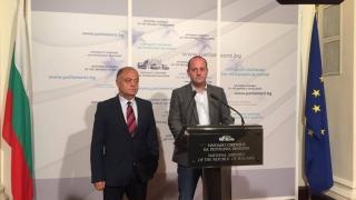 """""""Хемус"""" няма да се случи заради АПИ и МРРБ, притеснен Радан Кънев"""