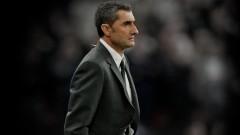 Ернесто Валверде: Реал (Мадрид) е по-добър в сравнение с последния ни мач с тях