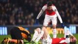 Арсенал губи още двама защитници