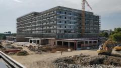 Renault отваря централа в Букурещ през следващата година