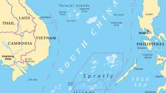 Разрушител на САЩ провокира Китай в Южнокитайско море