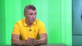 Кременлиев: Ще има нови футболисти в Арда