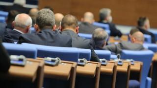 Парламентът одобри бюджета на Здравната каса за 2021 г.