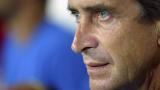 Мануел Пелегрини спира трансфер на Арнаутович за 35 млн. паунда