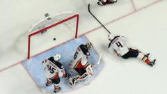 Сейнт Луис победи Калгари и оглави Централната дивизия на НХЛ