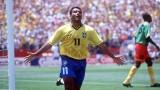 Ромарио: Меси е гениален футболист, предпочитам го пред Роналдо