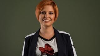 Уволниха Алекс Сърчаджиева!