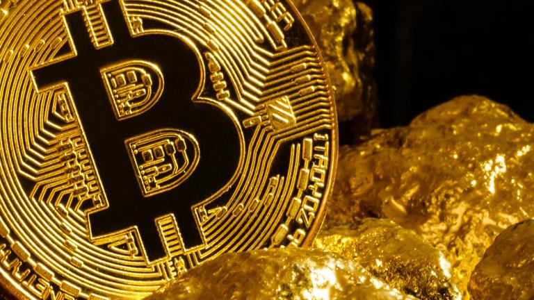 Как се унищожава криптовалута: мегаферма за биткойн за $10 милиона изгоря в Китай