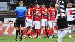 ЦСКА очаква отлична новина преди Коледа