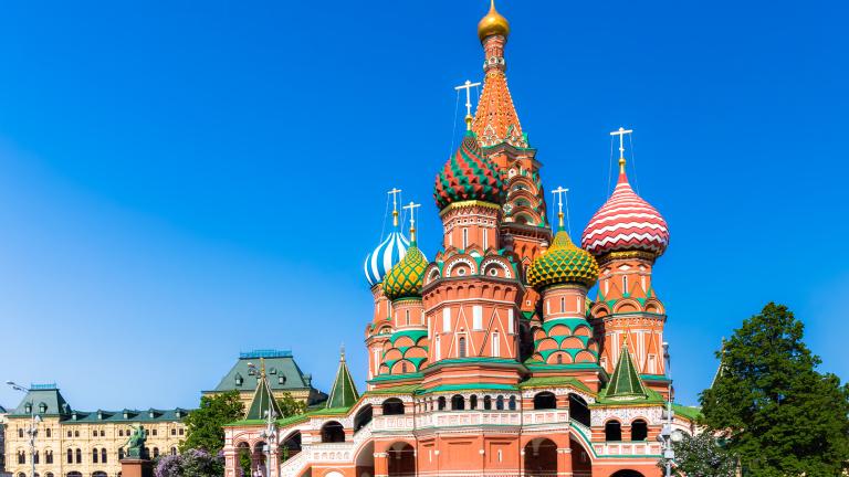 Киев: Ще превземем и сринем Кремъл