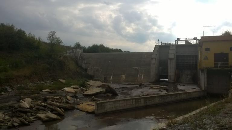 30 000 лв. глоба за ВЕЦ-а, замърсил река Ботуня