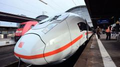 Германия и Франция създават европейски гигант в ж.п. индустрията